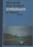 Monografia dróg wodnych śródlądowych w Polsce