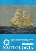 Nautologia. R. 48: 2013, nr 150