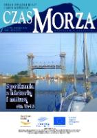 Czas Morza : Organ Związku Miast i Gmin Morskich. 2018, nr 3 (76)