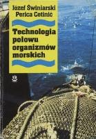 Technologia połowu organizmów morskich
