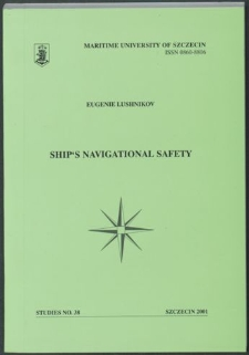 Ship`s navigational safety